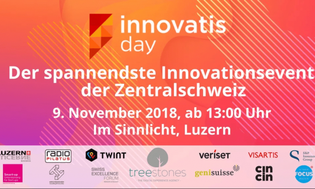 INNOVATIS DAY 2018, 09 November 2018