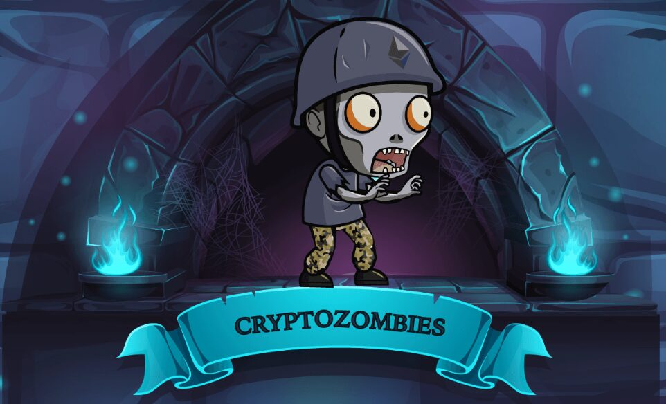 Learn to Code Blockchain DApps By building a Zombie game